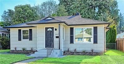 8629 S Park Ave, Tacoma, WA 98444 - MLS#: 1356527