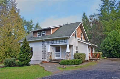 717 SE Pine Rd, Port Orchard, WA 98367 - MLS#: 1356588