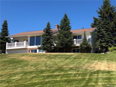 4128 Knowles Rd, Wenatchee, WA 98801 - MLS#: 1356590