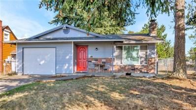 8437 S G St, Tacoma, WA 98444 - MLS#: 1356602