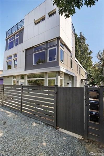 10522 Whitman Ave N UNIT A, Seattle, WA 98133 - MLS#: 1356609