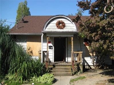 3411 34th Ave S, Seattle, WA 98144 - MLS#: 1356621