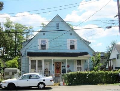 121 E Cedar St, Shelton, WA 98584 - MLS#: 1356625