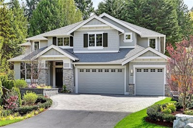 10453 SE 24th Place, Bellevue, WA 98004 - #: 1356630