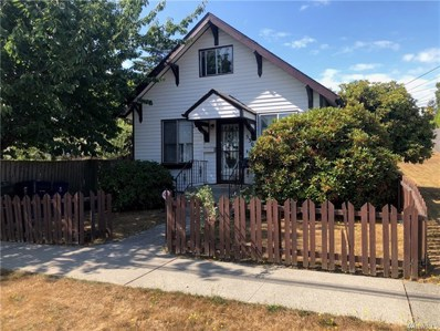 5302 S Asotin, Tacoma, WA 98408 - MLS#: 1356687