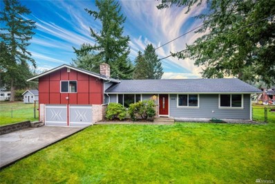 3916 177th St E, Tacoma, WA 98446 - MLS#: 1356719