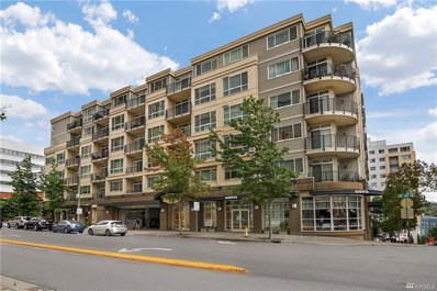 300 110th Ave NE UNIT 207, Bellevue, WA 98004 - MLS#: 1356813