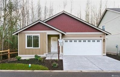 701 Kodiak Lane UNIT 52, Bellingham, WA 98225 - MLS#: 1356844