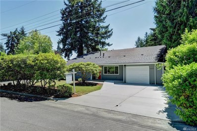 16611 NE 9th St, Bellevue, WA 98008 - MLS#: 1356866