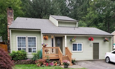 607 Holly Lane, Shelton, WA 98584 - MLS#: 1356872