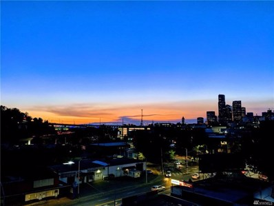 827 Hiawatha Place S UNIT 604, Seattle, WA 98144 - MLS#: 1356929