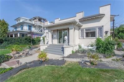 514 1st St, Wenatchee, WA 98801 - MLS#: 1356958
