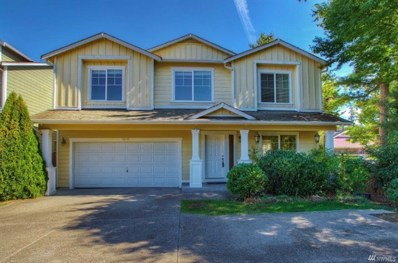 16417 SE 260th St, Covington, WA 98042 - MLS#: 1356966
