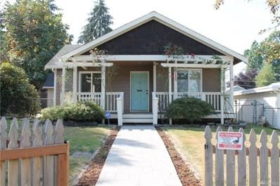 1710 Maple Street, Everett, WA 98201 - MLS#: 1356982