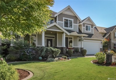 18018 114th St E, Bonney Lake, WA 98391 - MLS#: 1356988
