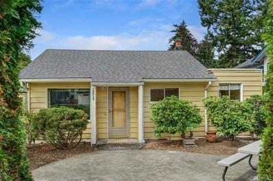 10715 Interlake Ave N, Seattle, WA 98133 - MLS#: 1356991