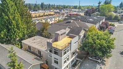 10522 Whitman Ave N UNIT B, Seattle, WA 98133 - MLS#: 1356996
