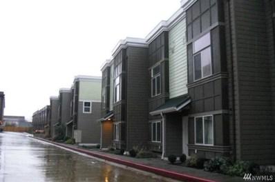 608 S 23rd St, Tacoma, WA 98405 - MLS#: 1356997