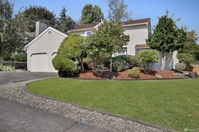 704 SW 327th St, Federal Way, WA 98023 - MLS#: 1357019
