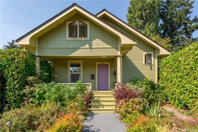 6011 41st Ave SW, Seattle, WA 98136 - MLS#: 1357032
