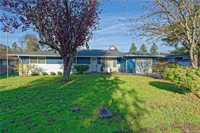 1011 141st St S, Tacoma, WA 98444 - MLS#: 1357036