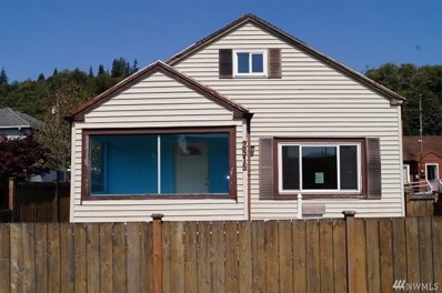 2515 Sumner Ave, Hoquiam, WA 98550 - MLS#: 1357095