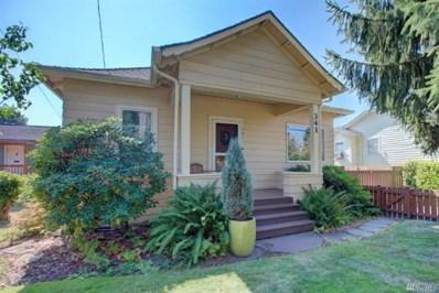 341 N 83rd St, Seattle, WA 98103 - MLS#: 1357096