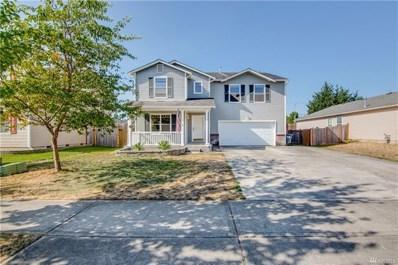 1215 Riddell Ave NE, Orting, WA 98360 - MLS#: 1357136