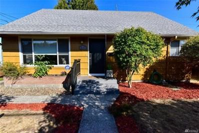 6417 S Junett St, Tacoma, WA 98409 - MLS#: 1357138
