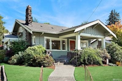 3102 35th Ave S, Seattle, WA 98144 - MLS#: 1357139