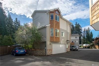 5731 186th Place SW UNIT A, Lynnwood, WA 98037 - MLS#: 1357187