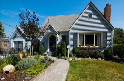 302 S Skagit St, Burlington, WA 98233 - MLS#: 1357195