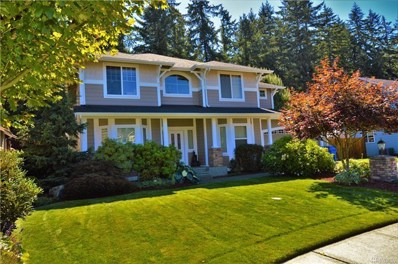 3410 169th St Ct E, Tacoma, WA 98446 - MLS#: 1357202