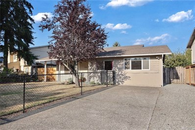 6740 24th St NE, Tacoma, WA 98422 - MLS#: 1357225