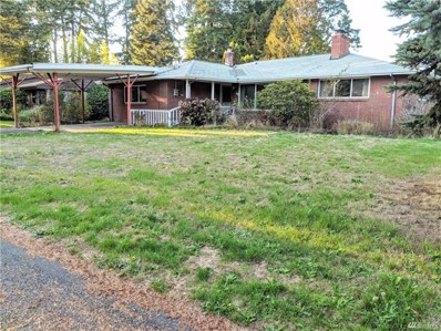 8415 Mount Tacoma Dr SW, Lakewood, WA 98498 - MLS#: 1357230