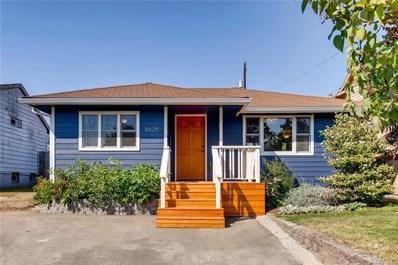 8625 18th Ave SW, Seattle, WA 98106 - MLS#: 1357249