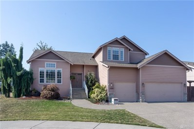 11007 183rd Av Pl E, Bonney Lake, WA 98391 - MLS#: 1357266
