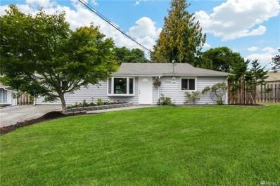 24106 57th Place W, Mountlake Terrace, WA 98043 - MLS#: 1357269