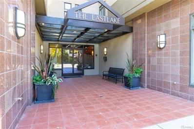 3217 Eastlake Ave E UNIT 308, Seattle, WA 98102 - MLS#: 1357285