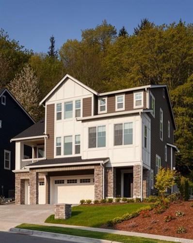 16481 NE 47th (Homesite 5) St, Redmond, WA 98052 - MLS#: 1357316