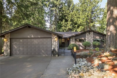 18511 43rd Ave NE, Lake Forest Park, WA 98155 - MLS#: 1357343
