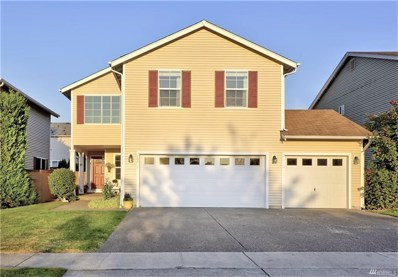 18401 95th Av Ct E, Puyallup, WA 98375 - MLS#: 1357357