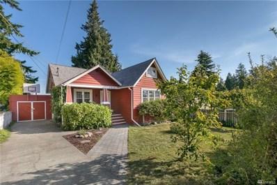 2014 N 143rd St, Seattle, WA 98133 - MLS#: 1357366