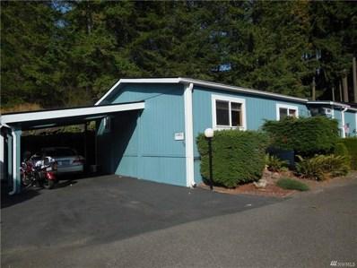 5810 Fleming St UNIT 52, Everett, WA 98203 - MLS#: 1357378