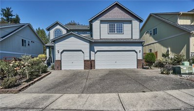9616 S 244th Place, Kent, WA 98030 - MLS#: 1357454