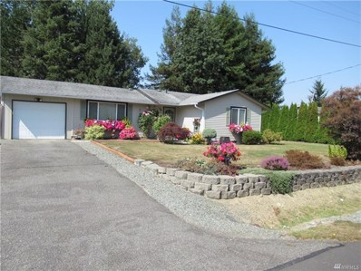 1919 S 17th St, Mount Vernon, WA 98274 - MLS#: 1357499