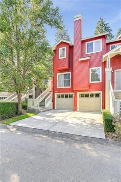 9309 177th Place NE UNIT 1, Redmond, WA 98052 - MLS#: 1357511