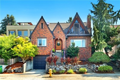 1924 11th Ave W, Seattle, WA 98119 - MLS#: 1357516