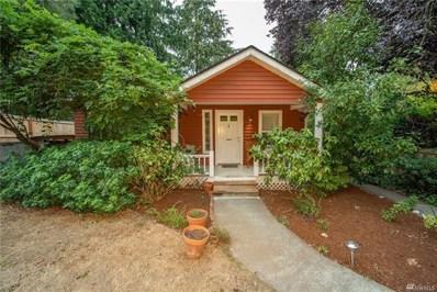 1240 NE 91st St, Seattle, WA 98115 - MLS#: 1357518