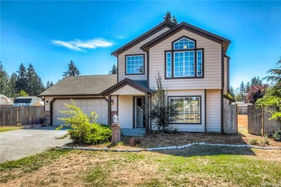 5504 246th St E, Graham, WA 98338 - MLS#: 1357555